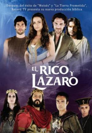 The Rich and Lazarus (TV Series)