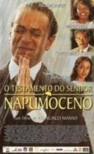 O Testamento do Senhor Napumoceno