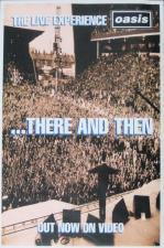 Oasis: ...There and Then
