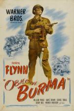 Objective Burma!