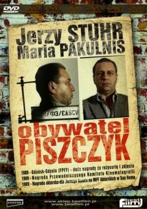 Obywatel Piszczyk