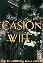 Occasional Wife (TV Series)
