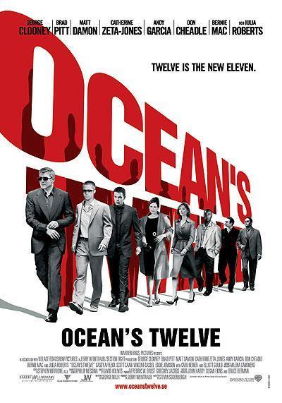ocean's 12