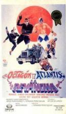 Octagon y Atlantis, la revancha