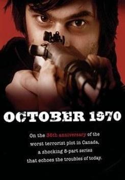 October 1970 (Miniserie de TV)
