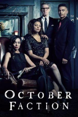 October Faction (TV Series)