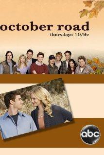 October Road (Serie de TV)