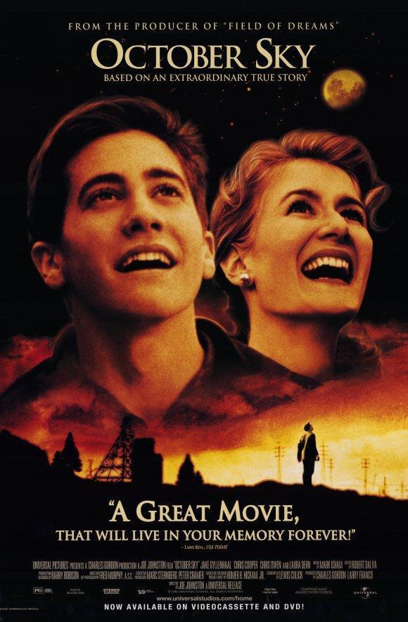 Cielo de octubre (1999)[Latino] [Google Drive]