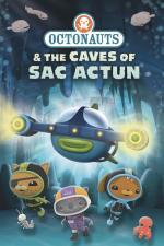 Los Octonautas y las cuevas de Sac Actun (TV)