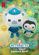Octonauts & the Great Barrier Reef (TV)