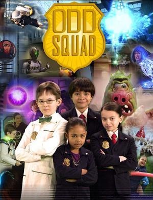 Odd Squad (Serie de TV)
