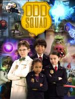Odd Squad (TV Series)