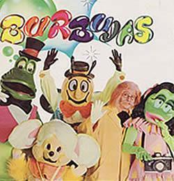 Odisea Burbujas (Serie de TV)