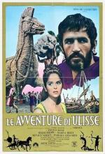 Las aventuras de Ulises (TV) (Miniserie de TV)