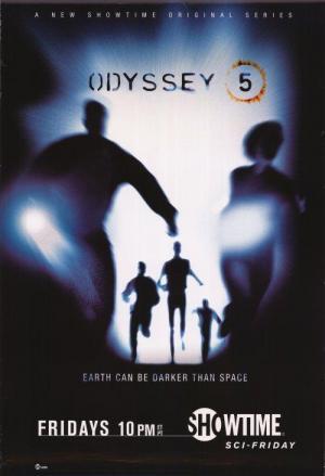 Odyssey 5 (Odisea 5) (Serie de TV)