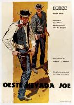 Oeste Nevada Joe (La sfida degli implacabili)