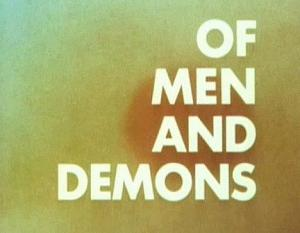 Of Men and Demons (C)