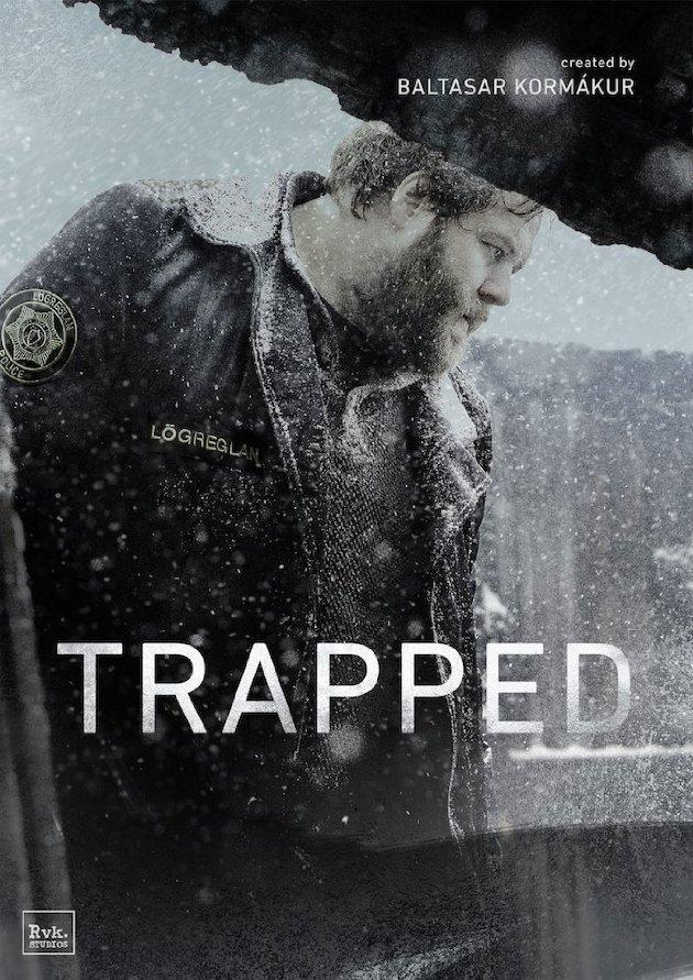 Atrapados Temporada 1 (HD Latino 720p) 2015