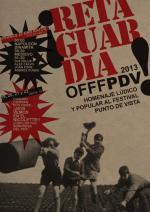 Offf PDV: ¡Retaguardia!
