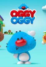 Oggy Oggy (Serie de TV)