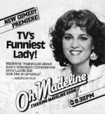 Oh Madeline (TV Series)