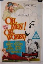 Oh, Men! Oh, Women!