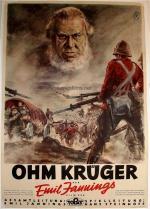 Uncle Kruger