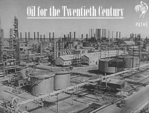 Oil for the 20th Century