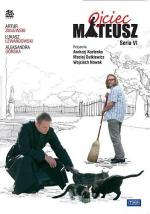 Ojciec Mateusz (TV Series)