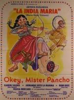 Okey, Mister Pancho