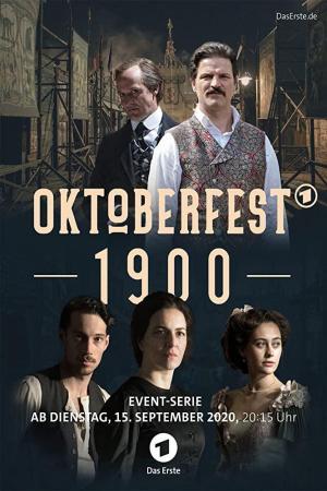 Oktoberfest: Beer & Blood (TV Miniseries)