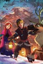 Olaf's Frozen Adventure (TV)