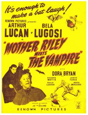 Old Mother Riley Meets the Vampire