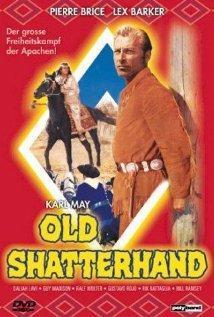 Old Shatterhand (Les cavaliers rouges) (La Battaglia di Fort Apache)