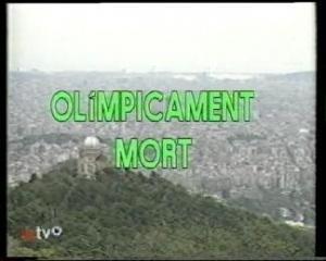 Olímpicamente muerto (TV)
