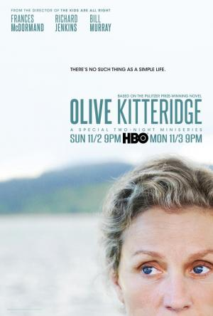 Olive Kitteridge (Miniserie de TV)