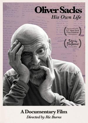 Oliver Sacks: una vida