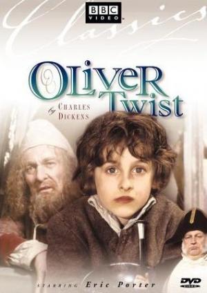 Oliver Twist (Miniserie de TV)