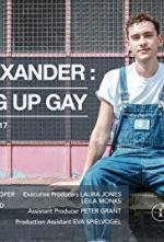 Olly Alexander: Growing Up Gay (TV)