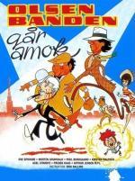 Olsen-banden går amok (The Olsen Gang Runs Amok)