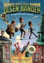La banda de Olsen y las altas esferas