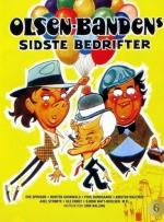 Olsen-bandens sidste bedrifter (The Last Exploits of the Olsen Gang)