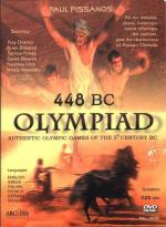 Olympiad 448 BC: Olympiad of Ancient Hellas