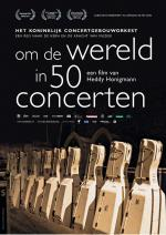 Around the World in 50 Concerts