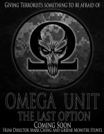 Omega Unit: The Last Option (S)