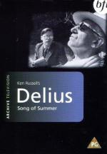 Song of Summer: Frederick Delius (TV)