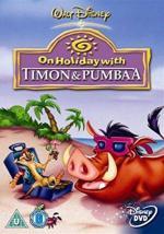 Timón y Pumba: Por fin las vacaciones
