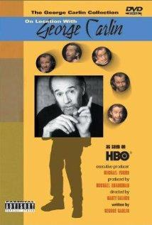 On Location: George Carlin at USC (TV)