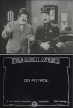 On Patrol (C)