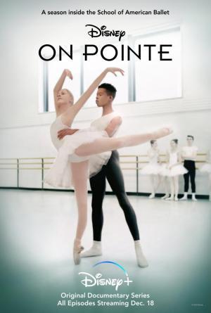 On Pointe (TV Series)